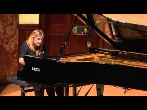 Sophia Dee - Guildhall School of Music and Drama