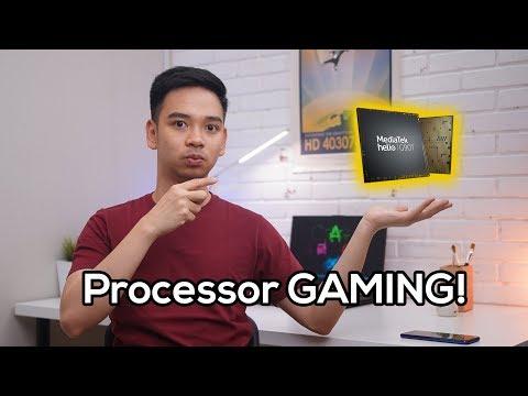 HP Xiaomi Yang Selanjutnya Bakal Pake MediaTek Ini