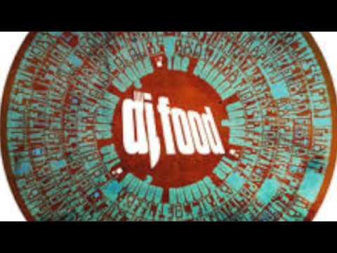 Dj Food - Magpie Music Mix for Altar Ego Radio / Lunar Festival 2014
