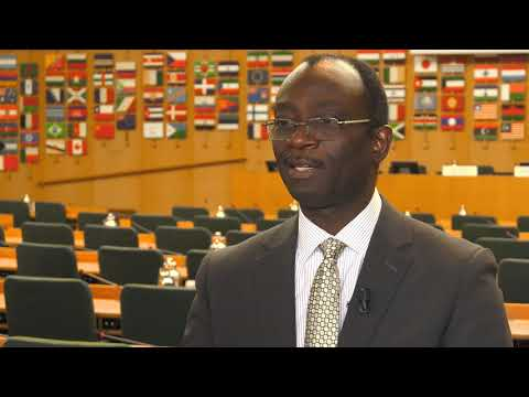 Timber legality important to sustainable wood management: Chris Beeko, Ghana Forestry Commission