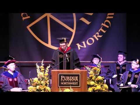 PNW Spring 2017 Commencement Saturday May 6 Morning Hammond