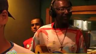 FM O DIA Carnaval 2010 - Invasão das Escolas com União da Ilha