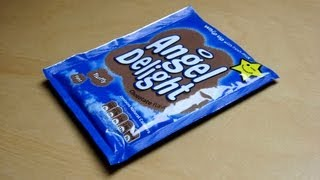 Angel Delight Chocolate