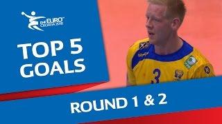 Top 5 Goals | Men