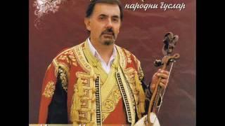 NARODNI GUSLAR SLAVKO JEKNIC- SERDAR JANKO NA MOJKOVCU.wmv