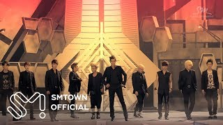 Repeat youtube video Super Junior_Sexy, Free & Single_Music Video