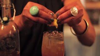 The Perfect Cocktail - Nashville Smash