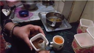 नींबू मसाला चाय-ताजगी और स्फूर्ति दायक/Refreshing and Energizing Nimboo Masala Chai(Lemon Spice Tea)
