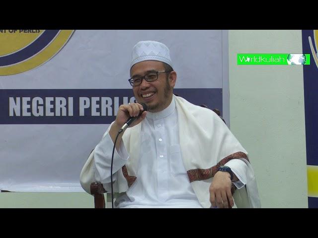 SS Dato Dr Asri-Peringatan Utk Kaum Wanita