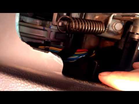 BMW E85 Z4 Sticky Steering Fix