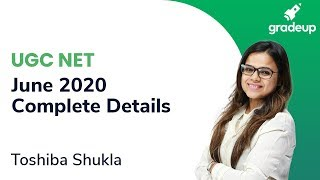 UGC NET June 2020 Exam: Syllabus, Eligibility, Exam Pattern for UGC NET 2019   Gradeup