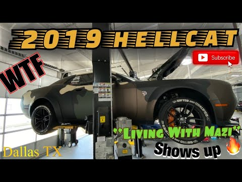 """my-new-hellcat-needed-this-bad!-""""living-with-mazi""""-showed-up-🔥-(the-journey-part-13)"""