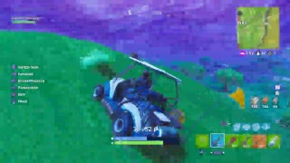 I actually got HACKED IN FORTNITE