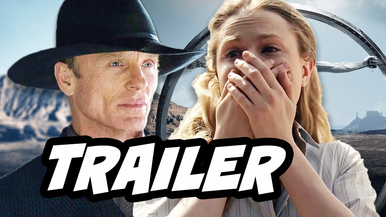 Download Westworld Episode 10 Trailer and EPIC THEORY CONFIRMED