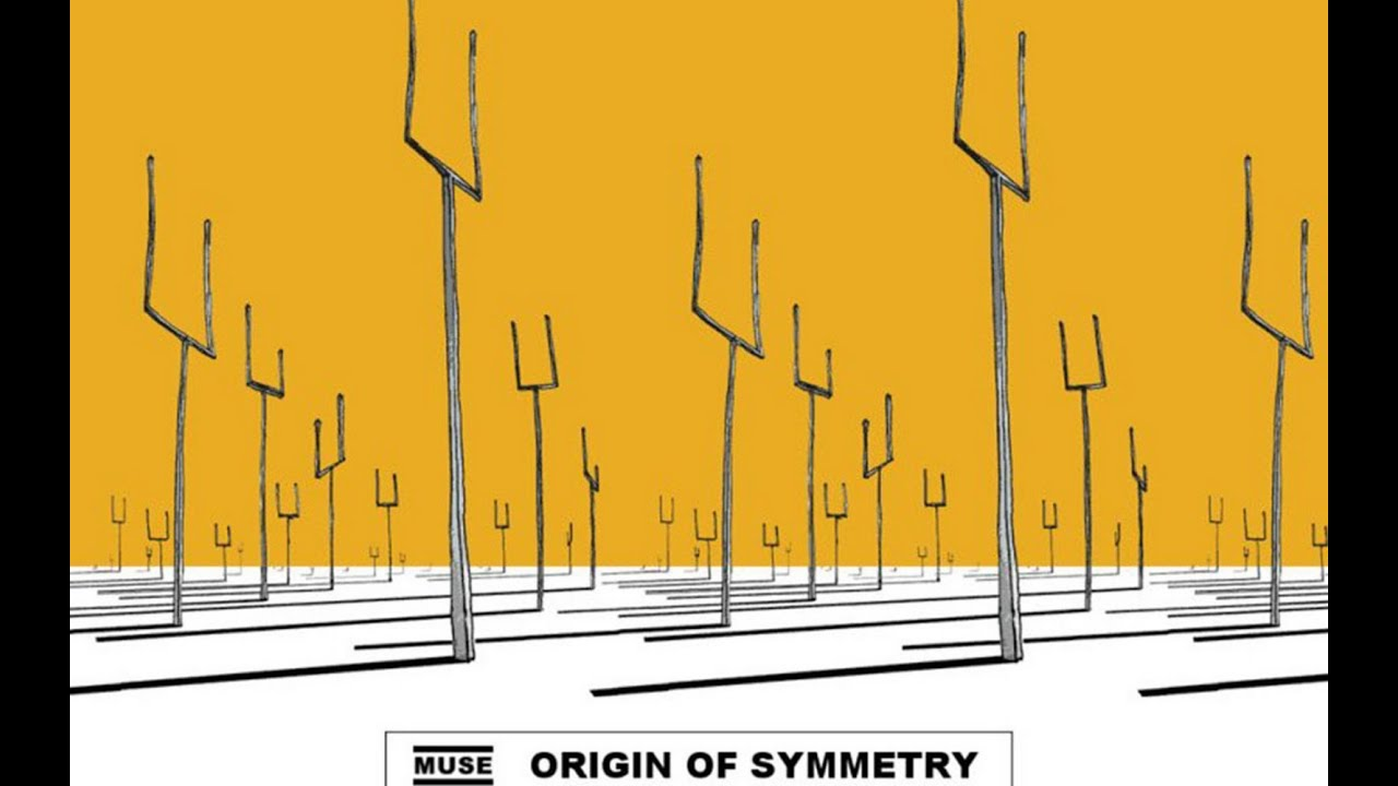 Muse megalomania origin of symmetry download