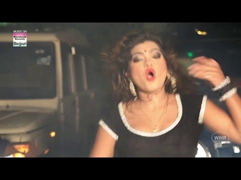 NISHA DUBEY | Raja Lela Roj Roj | SUPERHIT HD FULL VIDEO SONG | 2017