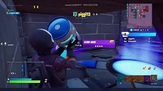 FORTNITE LIVE!!! Road to 2K SUBSCRIBER cont.