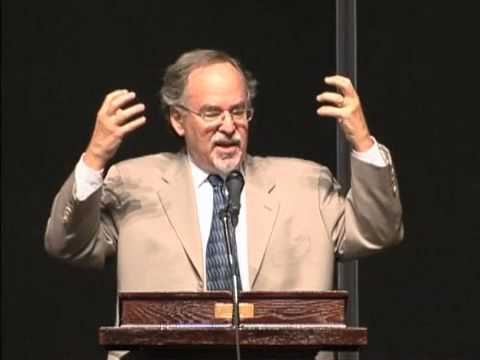 Contrarian Forum: David Horowitz and Cary Nelson