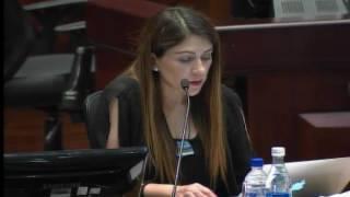 Sesión 462 del Pleno (27-06-2017)
