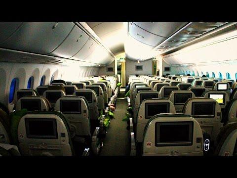 Ethiopian Airlines Flight Review: ET507 São Paulo to Lomé