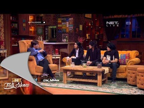 Ini Talk Show 15 April 2015 Part 1/5 - Billy Syahputra, Furry Citra, Vierratale
