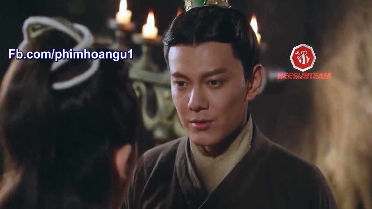 image Vương Phi Bướng Bỉnh 38 Vietsub