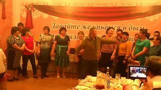 О малой родине - Красная Буреть Боханского района Иркутской области