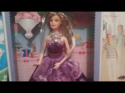 НОВИНКА Кукла FASHION beautiful girl РАСПАКОВКА sweet days