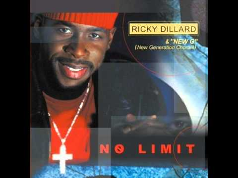 Ricky Dillard and New G - Let The Redeemed Say So