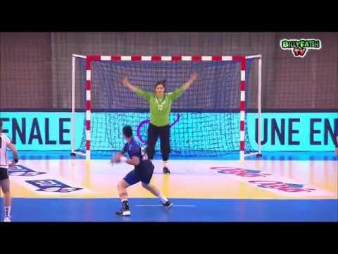 France VS Suisse Handball Euro féminin 2016 Qualifications