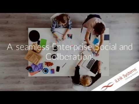 Hub Intranet services | Enterprise Social Intranet Solutions | Cloud Intranet