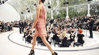 Burberry | Spring Summer 2016 Full Fashion Show | Exclusive