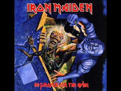 Iron Maiden - All In Your Mind mp3
