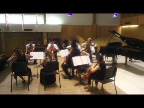 Ottawa Suzuki Strings Sound Encounters