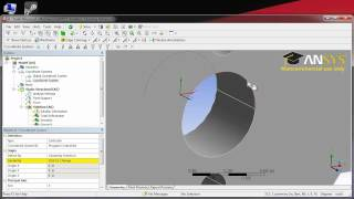 Defining New Coordinate Systems