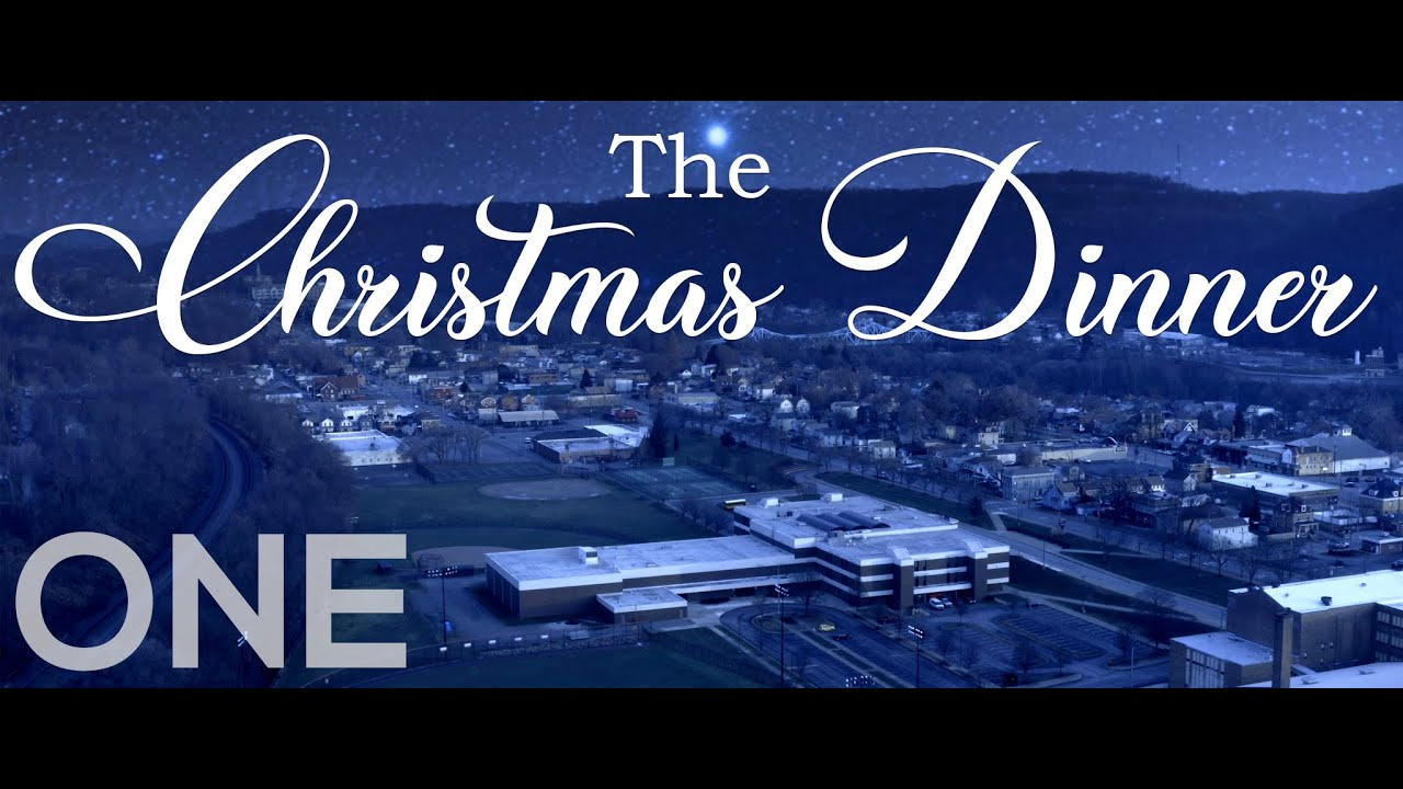 The Christmas Dinner: Chapter One (Rivertown Anthology: Voices of Beaver County)