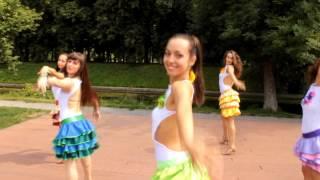 Corazon Dance Show - AIN