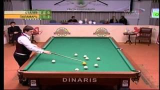 Лучшее из легендарного матча со Сталевым,Ялта,9 звёзд,2006 год