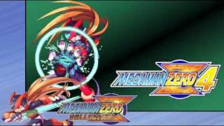 Mega Man Zero Collection OST - T4-04: Caravan - Hope for Freedom (Opening Stage #1)