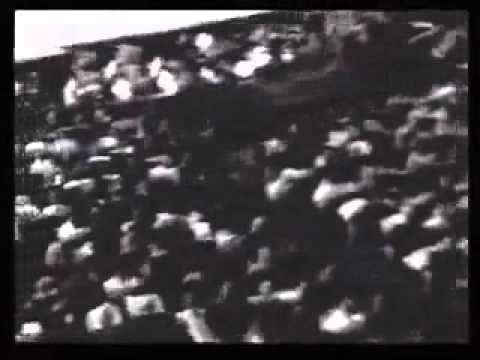 Old Footage of the Pantages Theatre - 32nd Academy Awards