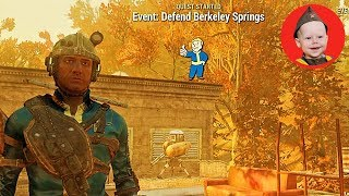 Fallout 76. Flavours of Mayhem Pt.1 - Another Rose Quest (PS4 gameplay. Episode 26)