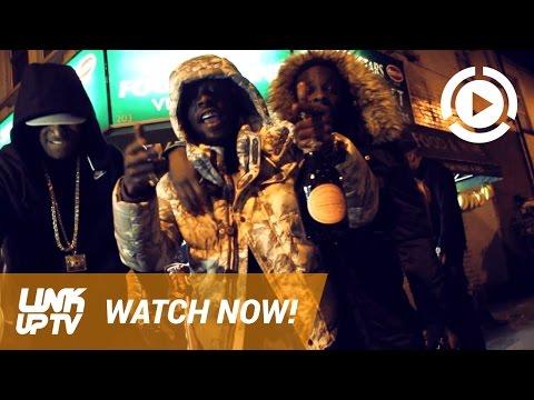 Ice City Boyz (Fatz, Streetz, Toxic, J Styles) - Conflict (Music Video) @icecitynw | Link Up TV