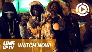 Download Ice City Boyz (Fatz, Streetz, Toxic, J Styles) - Conflict (Music ) @icecitynw | Link Up TV MP3 song and Music Video