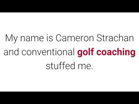 Automatic Golf Video
