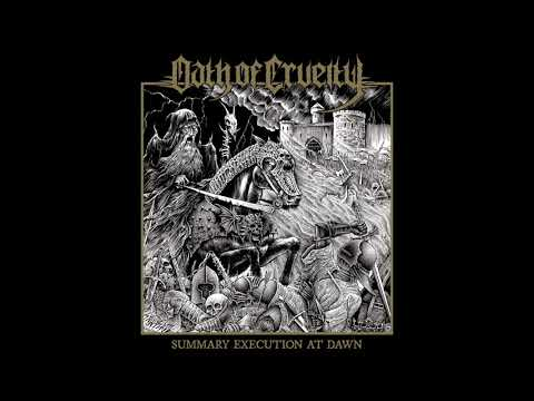 Oath of Cruelty - Victory Rites of Exsanguination