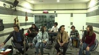ၿဖိဳးျပည့္စံု❤Jewel❤ခင္စုစုႏိုင္🎤padamyar FM 9th Anniversary  Show