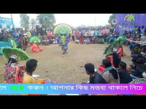 Full HD Purulia Chhou Nach ( সুরৎ কুমার) Part 2