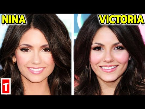 Celebrity Look A Like ~ Tik Tok Challenge from YouTube · Duration:  7 minutes 12 seconds