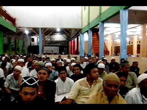 Ceramah Manaqib - Pangersa Uwa (2)