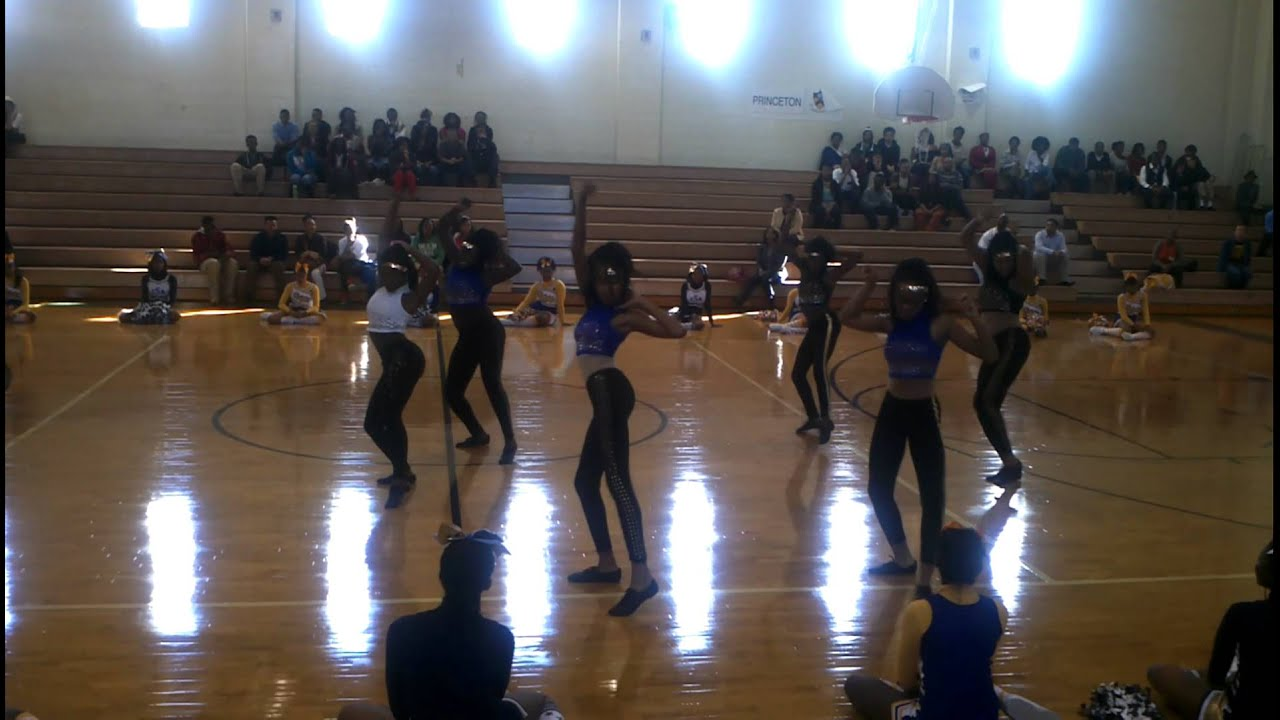 Elite Scholars Academy Dance Team 2013  YouTube